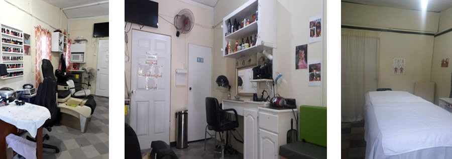 Wellness and Beauty Salon